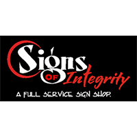 Signs of Integrity logo