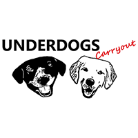 Underdogs Carryout logo